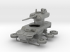 EBRC Jaguar 6x6 Scale: 1:87 3d printed