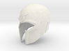 Magneto X-men DOFP helmet 1/6 th scale  3d printed