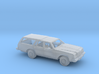 1/160 1977-78 Buick Estate Station Wagon Kit 3d printed