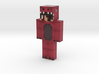 xAidanMC | Minecraft toy 3d printed