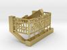 Gunnison parlor end railing 3d printed