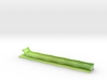 Bamboo Incense Stick Holder 3d printed