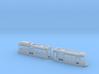 Halberstadt Leoliner NGTW6-H 3d printed