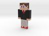 atomic_toast   Minecraft toy 3d printed