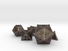 Constellations Set - Balanced 3d printed