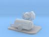 Baustellen-Set 1 Spur N Scale 1:160 3d printed