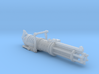 Z-6 Rotary Blaster Cannon 3d printed