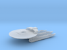 USS Armstrong (Discovery) - Attack Wing / 5cm - 2i 3d printed