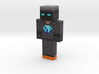 MightyMaxz | Minecraft toy 3d printed