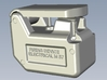 1/15 scale M-18 Claymore mine & M-57 switch x 10 3d printed