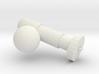Ball charm 3d printed