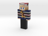 topicdogg | Minecraft toy 3d printed