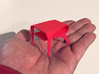 Miniature Cuda Table 3d printed