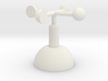 Anemometer-Wind Gage (HO) 3d printed Part # WG-001
