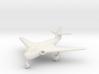 (1:200) Messerschmitt Me P.1100/II 3d printed