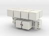 H-Cube 3d printed
