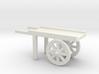 hand cart  3d printed