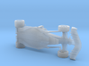 F1 2025 car 1/64 - without driver 3d printed