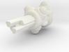 Needil Defense Frigate 3d printed