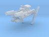 Order of the Shell Space Frigate 3d printed