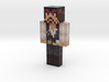 C15E2681-D308-40E5-9CF1-E420183463B5   Minecraft t 3d printed