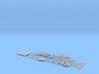 Lunar Module Ascent Stage - Fine Detail Plastic Pa 3d printed