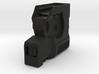 MK 23 Laser Aiming Module (LAM) - Mock Version 3d printed