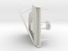 Mini Grand Piano 3d printed