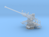 1/56 USN 40mm Single Bofors [Elevated] 3d printed