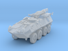 LAV R (Recovery) scale 1/160 3d printed