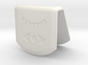 Webcam Cover for iMac and iMac Pro (Models 2012-20 3d printed