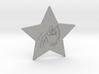 star-sagittarius 3d printed star sign sagittarius