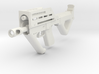 MP32PDW Carbine 3d printed