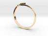 Brush ring  3d printed