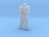 Waverider 3d printed