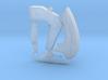 40k Tau Firesight Marksman Conversion Kit 3d printed Render