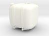 THM 00.3102-050-R Fuel tank Tamiya Actros 3d printed