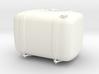 THM 00.3102-072-2 Fuel tank Tamiya Actros 3d printed