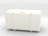 THM 00.4102-100 Fuel tank Tamiya Scania 3d printed