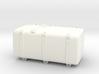 THM 00.4133-100 Fuel tank Tamiya Scania Low 3d printed