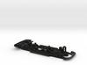 3D Chassis - Carrera Ferrrari 365 P2 (Inline-AiO) 3d printed