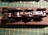Bachmann (Mainline) OO Axles & Large Gear 3d printed