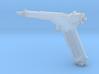 1/6 Hino-Komuro Pistol 3d printed