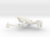The Republic Robot - Running Amok 3d printed