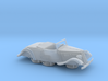 1:87 Citroen Traction roadster 1934 3d printed