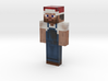 PixelRanch | Minecraft toy 3d printed