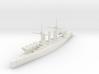 1/700 Citadel-Class Battlecruiser 3d printed
