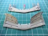 1/20 SF71H extra conversion parts: front wing, rea 3d printed