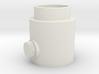 Knob Activator 3d printed