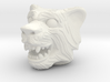 Tigerman Head - Multisize 3d printed